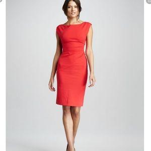 Diane Von Furstenberg Jori cap sleeve Dress